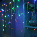 Christmas LED Fairy String Icicle Lights