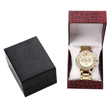 Top Quality Fashion Watch Paper Box