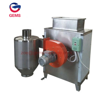 New Type Coffee Bean Shelling Coffee Sheller Machine