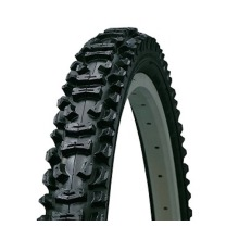 KENDA SMOKE WIRE 26INCHX195 TYRE