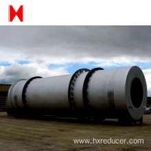 Customized Supplier for Energy Saving Rotary Kiln Industrial cement rotary kiln export to Bouvet Island Supplier