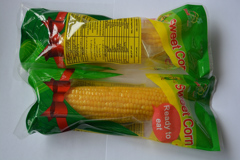 Fresh Sweet Corn 4