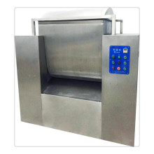 Horizontal Dough Mixer for biscuit