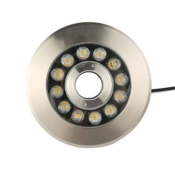 Colorful Simple Morden LED Fountain Light