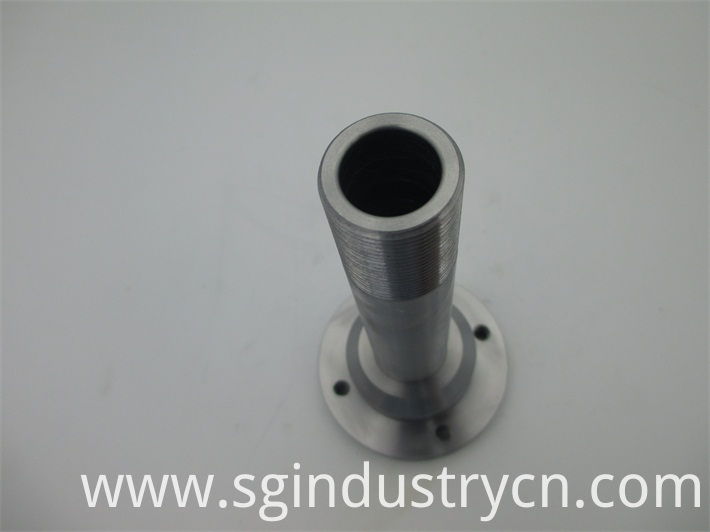 Stainless Steel Turn Machining Part