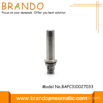 3 Way Stainless Steel Tube Solenoid Valve Armature