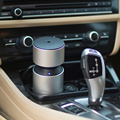 USB Ports Multi Function Car Utrasonic Aroma Diffuser