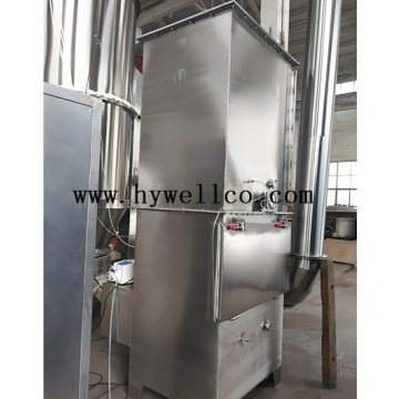 Capsule Granule Dry Granulating Machine