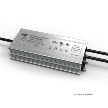 Power Factor 0.95 High voltage 480V LED Driver
