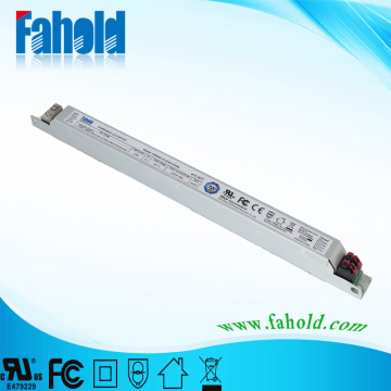 China for China Linear High Bay Driver, Driver Pwm 5000Ma, Slim Switch Power Manufacturer and Supplier LED Linear High Bay Lights Driver 30W supply to Netherlands Manufacturer