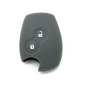 Silicon Renault car key case for wholesale