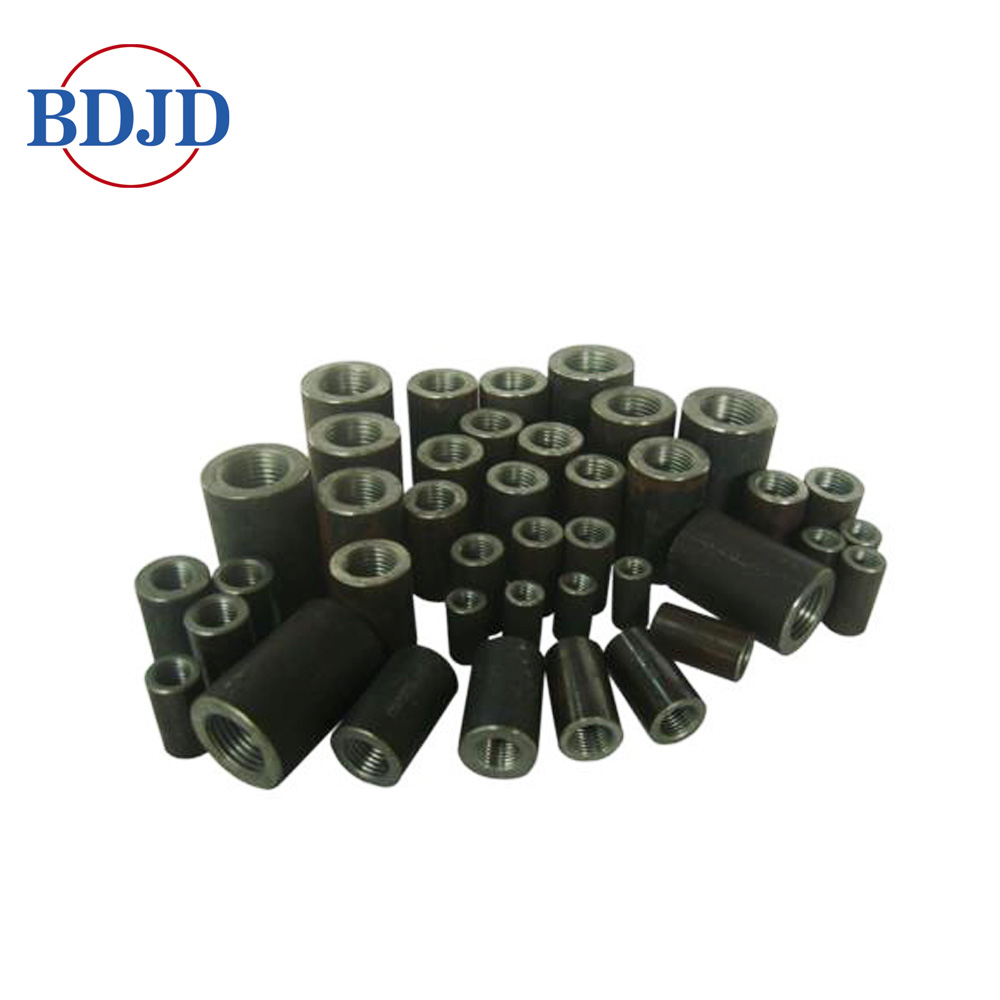 Construction High Quality Connecting Rebar Coupler