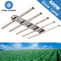 Hortikultur Komersial 400W LED Grow Light Bar