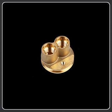 Faucet Valve Fitting & Brass