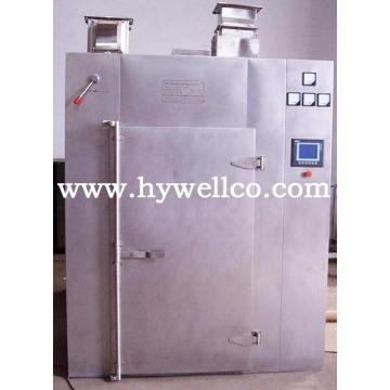 Dehydrated Vegetable Hot Air Oven