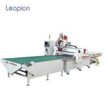 Leapion 1325 wooden cutting machine