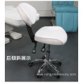 New style beauty salon rotatable master stool