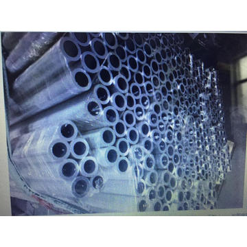 Production and Sales of 7075 Aluminum Pipe