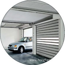 Industrial High Speed ​​spiral fast Fast Door