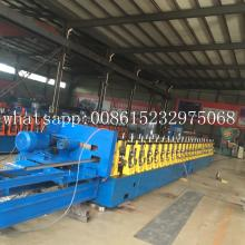 Forming Speed 0-20m /min unistrut channel machine