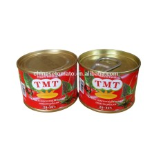 Small Size Canned Tomato Paste