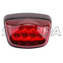 Professional for Znen Scooter Starter Motor Znen ZN50QT-30A TAIL LIGHT Top Quality export to Spain Supplier