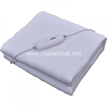 Detachable Cotton Electric Under Blanket