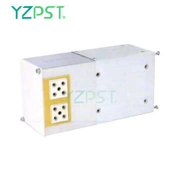 Most professional 1000Hz medium-frequency inverter resistance welding transformer