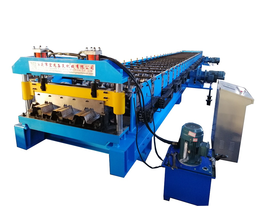 floor deck making machine (1)