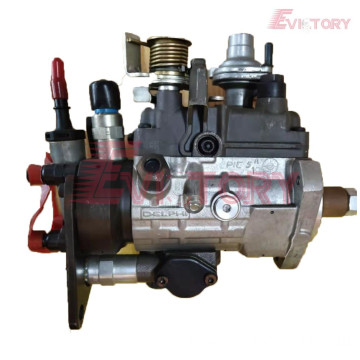 S6KT fuel feed transfer pump S6KT oil cooler