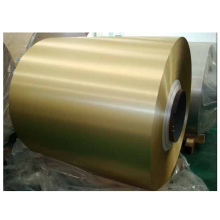 Colorful Coated Aluminum Coil for The Oversea