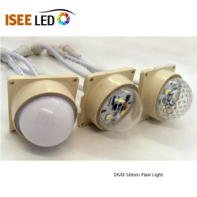 DMX 50mm Led Pixel Light For Celing Lighting