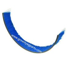 GA5699 upper blue brush for Kinze brush meter
