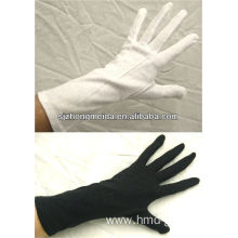 Long Sleeve Cotton Gloves