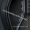 3k Plain Matte Foam Carbon Fiber Sheet