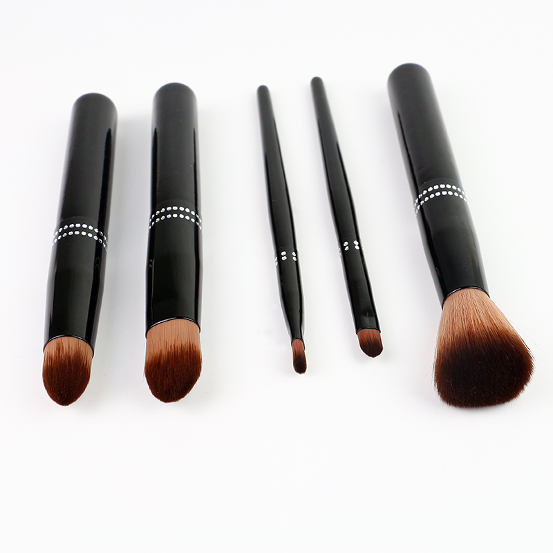 pen shape makeup brush