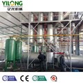 Automatic Waste Plastic to Fuel Oil Machine