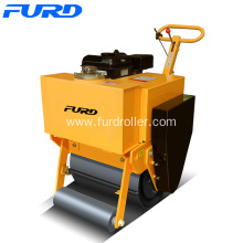 Low Price Vibratory Mini Soil Compactor