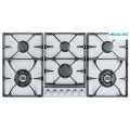 Franke Kitchen Cooktop Stainless Steel