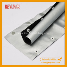 PVC Locking Buckle Cable Sleeve