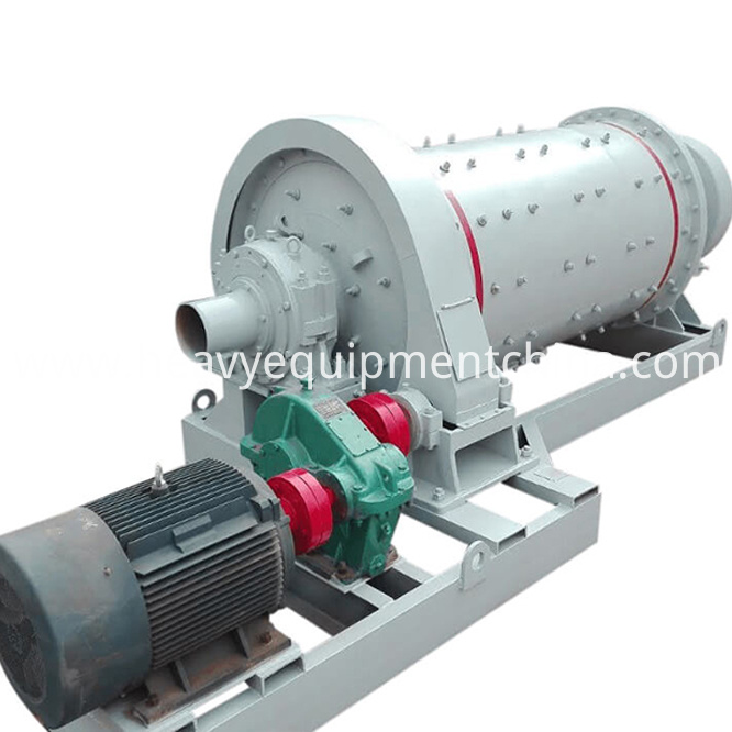 Powder Grinder Machine