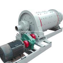 20 Years manufacturer for Small Ball Mill Beneficiation Grinding Machine Industrial Mill Grinder supply to Uzbekistan Supplier