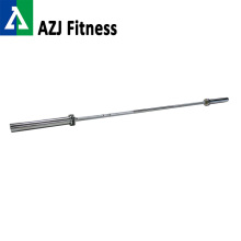 600lb Women Weighlifting Bar