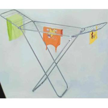 Stylish Stainless Steel Cloth Drying Stand