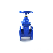 Sale fuel and water media high medium and high pressure steam gate valves dn80
