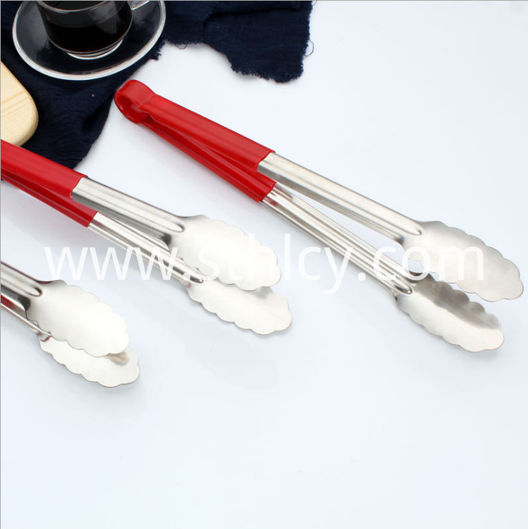 Stainless Steel Tongs2