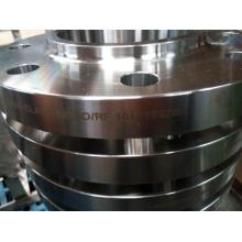 Professional for Monel K500 Flanges Alloy 400 Forged Flange supply to Congo Factories