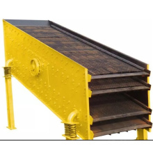 Vibrating screen classifier for Sale