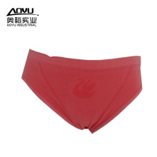 China for Knitted Women'S Briefs Cheap Wholesale Sexy Factory Pattern Women's Briefs supply to France Manufacturer
