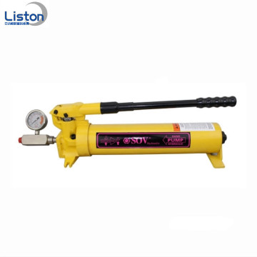 Hot sale hydraulic hand piston pump CP700 bar